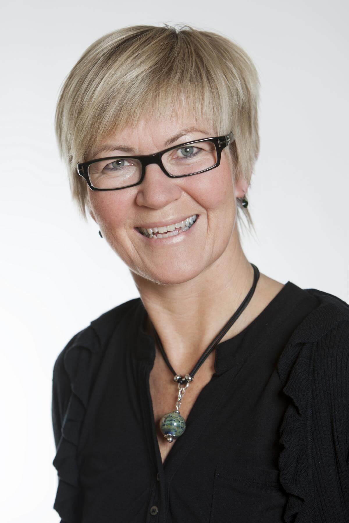 Kirsten Risse