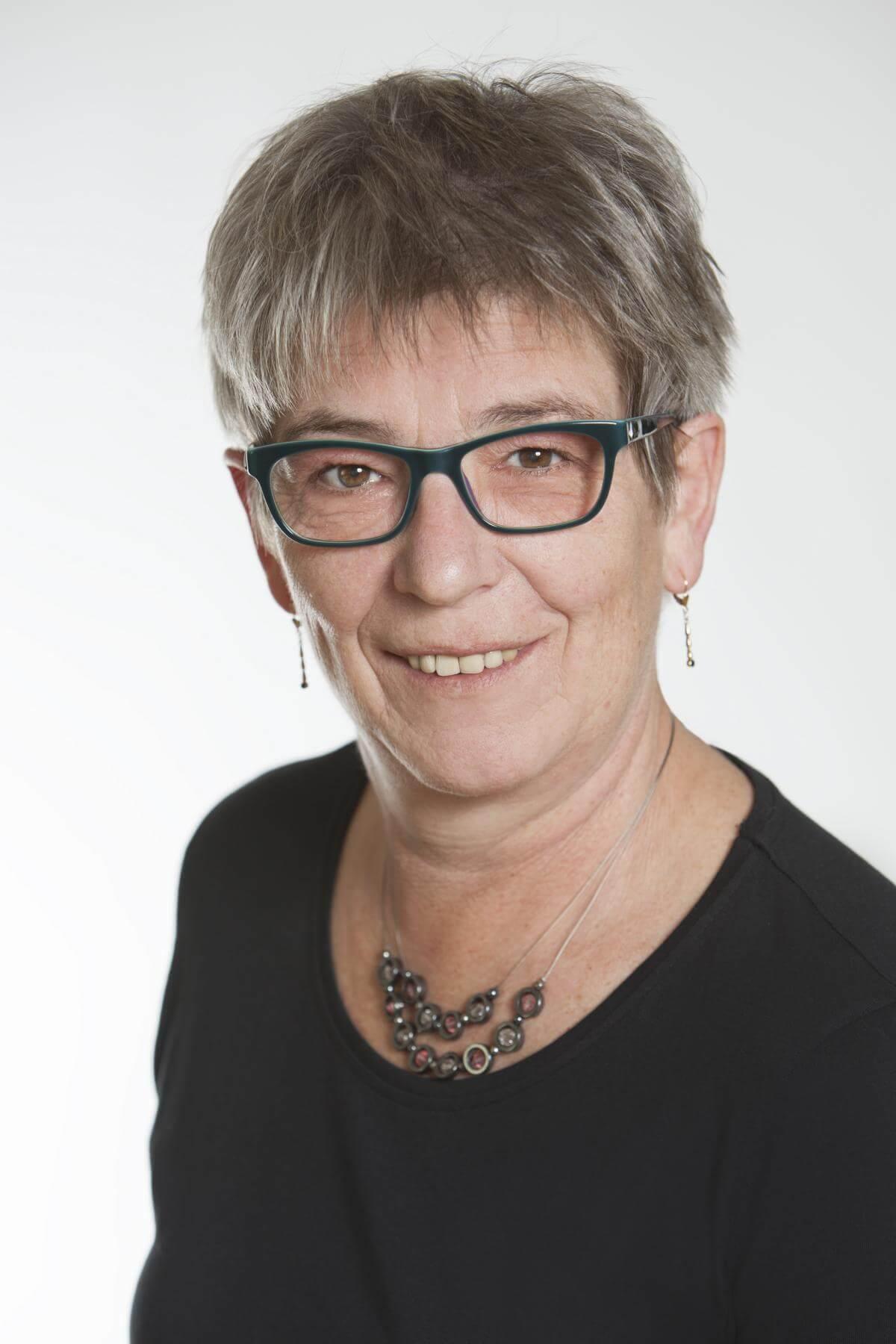 Marion Trenkamp