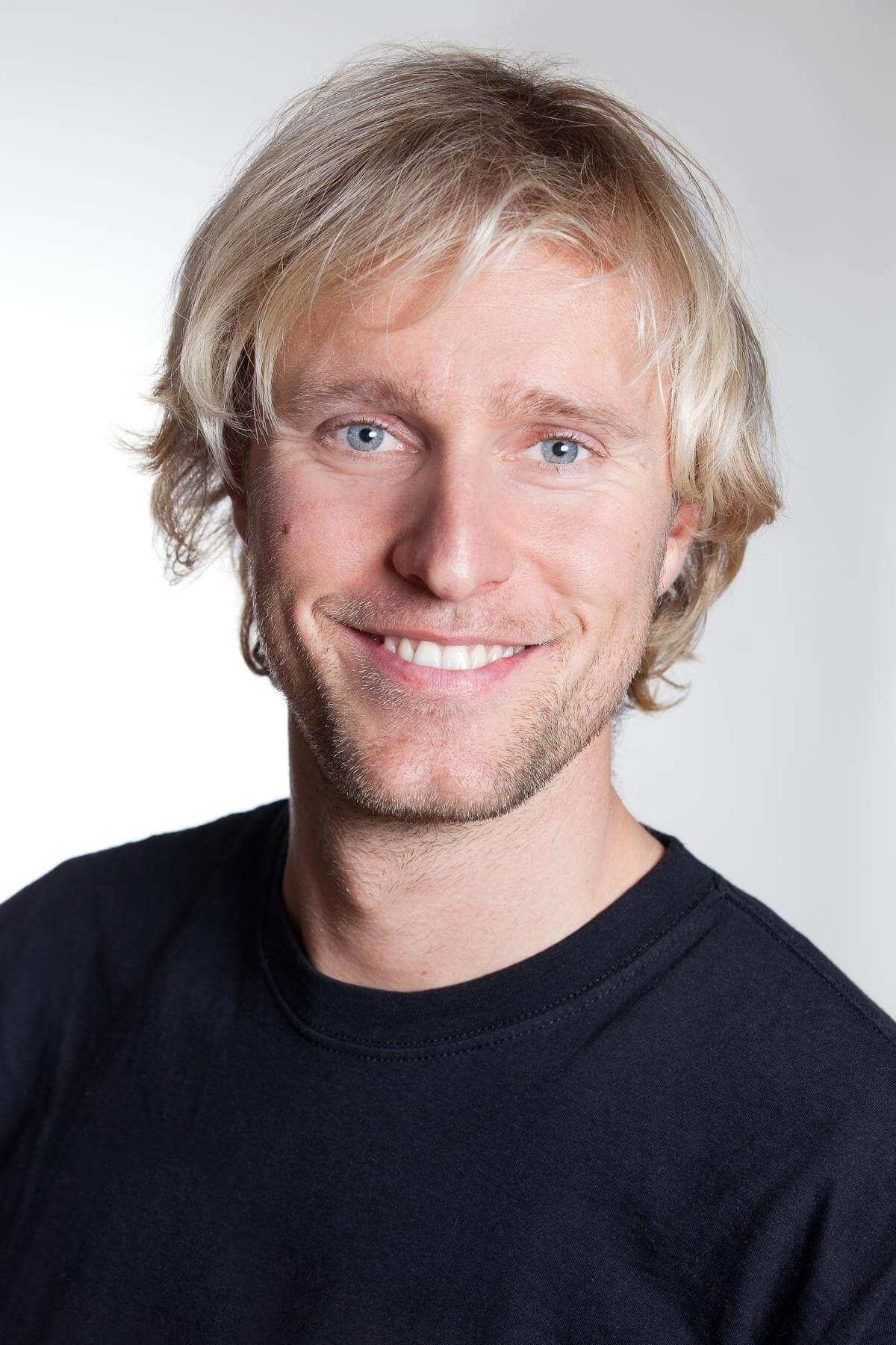Patrick Tuchczynski